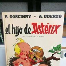 Cómics: EL HIJO DE ASTERIX.. Lote 243466035