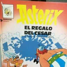 Cómics: ASTERIX, EL REGALO DEL CESAR Nº 21. Lote 243466630