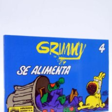 Cómics: GRIMMY 3. EL GUAPO (MIKE PETERS) JUNIOR / GRIJALBO, 1990. MOTHER GOOSE AND GRIMM. OFRT. Lote 243895855