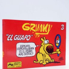 Cómics: GRIMMY 2. PERRO LOCO (MIKE PETERS) JUNIOR / GRIJALBO, 1990. MOTHER GOOSE AND GRIMM. OFRT. Lote 243895940
