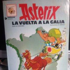 Cómics: ASTERIX - LA VUELTA A LA GALIA. Lote 244737695