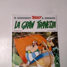 Cómics: ASTÉRIX LA GRAN TRAVESÍA NÚMERO 22 EDITORIAL SALVAT 1999. Lote 244884530