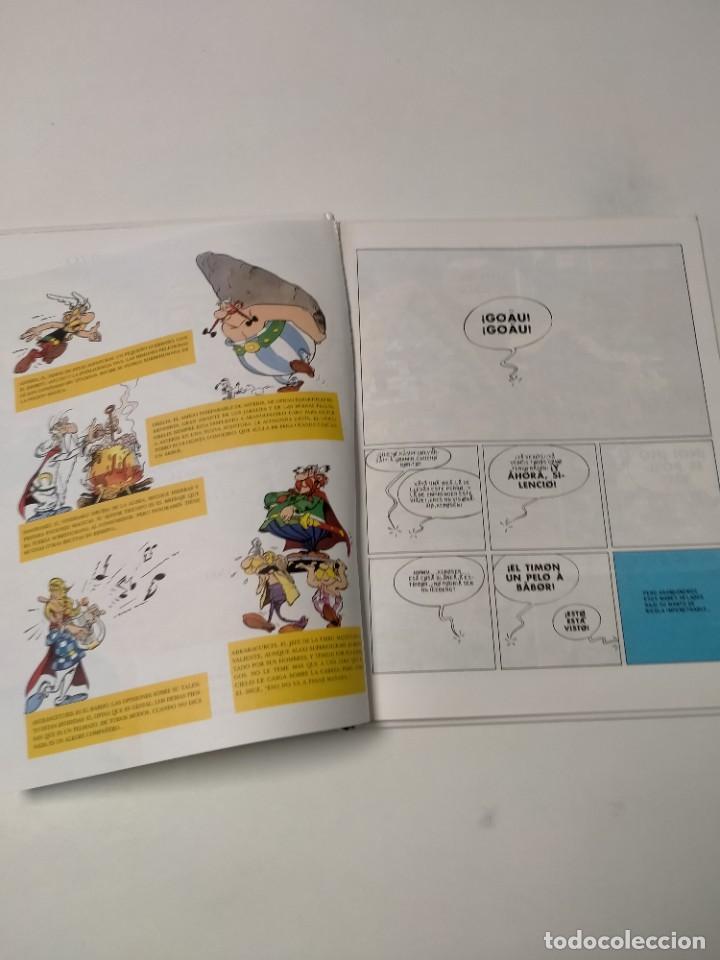 Cómics: Astérix La Gran Travesía número 22 Editorial Salvat 1999 - Foto 5 - 244884530
