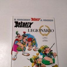 Cómics: ASTÉRIX LEGIONARIO NÚMERO 10 EDITORIAL SALVAT AÑO 2000. Lote 244889975