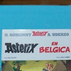 Cómics: ASTERIX EN BELGICA CÍRCULO DE LECTORES. Lote 246549690