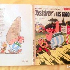 Cómics: ASTÉRIX PILOTE SIN NÚMERO - ASTÉRIX Y LOS GODOS - MUY BUENO. Lote 246880140