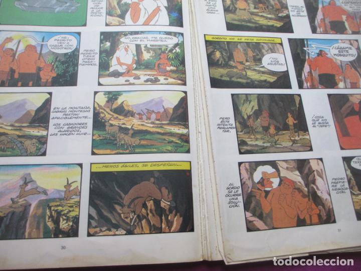 Cómics: COLECCION COMPLETA TEBEOS ERASE UNA VEZ... EL HOMBRE 13 TEBEOS - Foto 5 - 246909045
