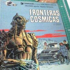 Fumetti: VALERIAN N. 13. FRONTERAS COSMICAS. Lote 247162395