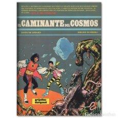 Cómics: EL CAMINANTE DEL COSMOS. Lote 247929600