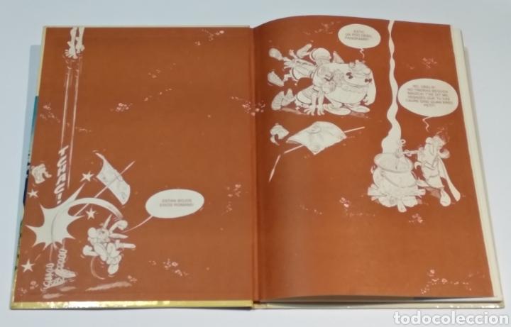 Cómics: LAS AVENTURAS DE ASTÉRIX - EL COMBAT DE CAPS - EN CATALAN - MAS IVARS EDITORES 1976 - Foto 2 - 248311285
