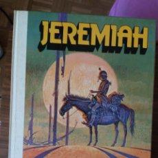Cómics: JEREMIAH Nº 2. POR UN PUÑADO DE ARENA - HERMANN. Lote 262200220