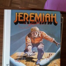 Cómics: JEREMIAH Nº 13. STRIKE - HERMANN. Lote 248468125