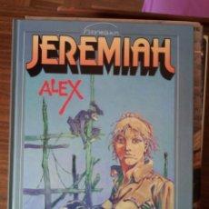 Cómics: JEREMIAH Nº 15. ALEX - HERMANN. Lote 248468530