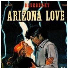 Comics : BLUEBERRY 29. - ARIZONA LOVE - GRIJALBO 1991. PERFECTO.. Lote 249228020