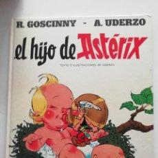Comics: EL HIJO DE ASTERIX. Lote 250120540