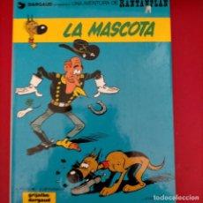 Cómics: RANTANPLAN Nº 1. LA MASCOTA. GRIJALBO 1988. Lote 250144370