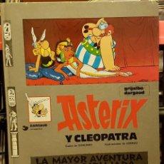 Cómics: ASTERIX Y CLEOPATRA. Lote 251261065