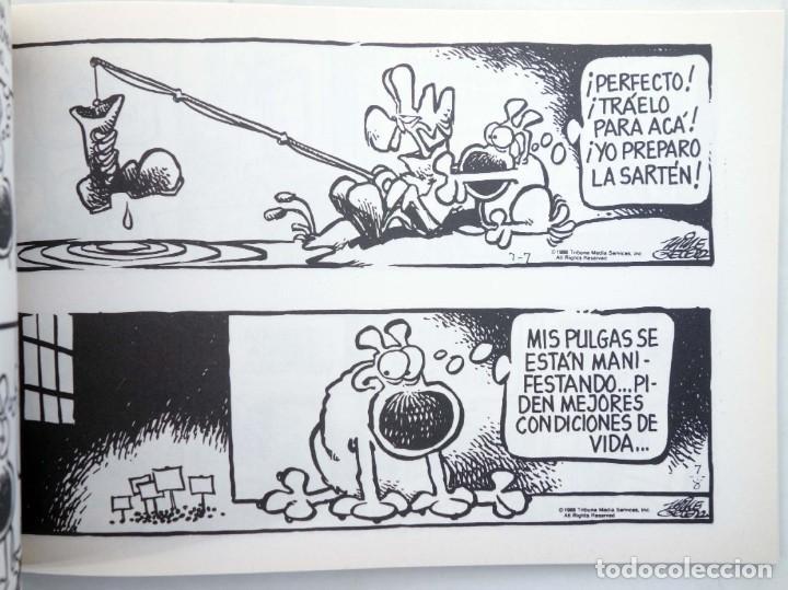Cómics: GRIMMY 1 2 3 4. COMPLETA (Mike Peters) Junior / Grijalbo, 1989. Mother Goose and Grimm. OFRT - Foto 5 - 287953523