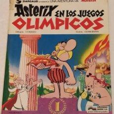 Cómics: AXTERIX EN LOS JUEGOS OLIMPICOS Nº 5. JUNIOR GRIJALBO. AÑO 1977. Lote 251905165