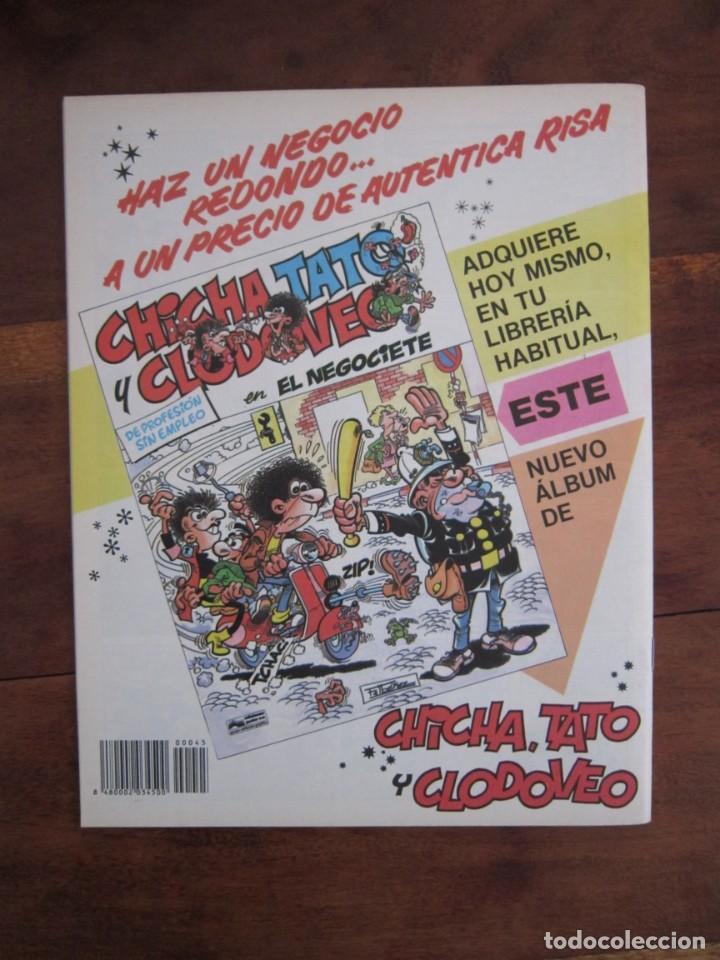 Cómics: LOTE DE 48 CÓMICS GUAI! IBAÑEZ. JUNIOR GRIJALBO-EDICIONES B. EXCELENTE ESTADO TEBENI - Foto 45 - 41841808