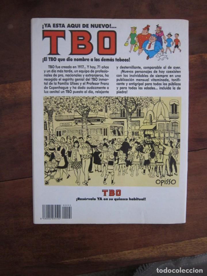 Cómics: LOTE DE 48 CÓMICS GUAI! IBAÑEZ. JUNIOR GRIJALBO-EDICIONES B. EXCELENTE ESTADO TEBENI - Foto 69 - 41841808