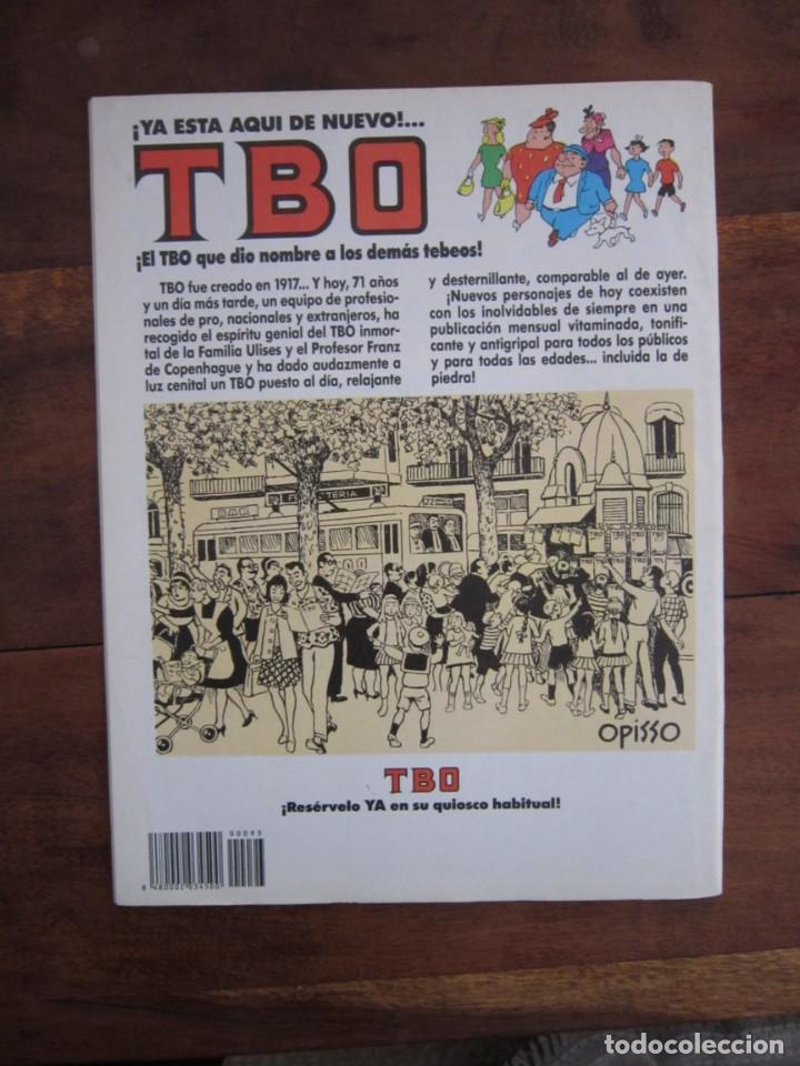 Cómics: LOTE DE 48 CÓMICS GUAI! IBAÑEZ. JUNIOR GRIJALBO-EDICIONES B. EXCELENTE ESTADO TEBENI - Foto 71 - 41841808