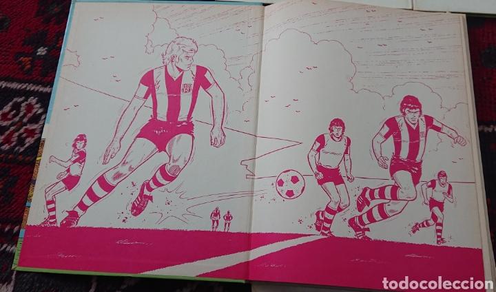 Cómics: Eric Castel, lote de 5 cómics, álbumes originales años 80 - Foto 8 - 253136430