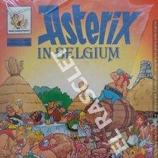 Cómics: ASTERIX - IN BELGIUM - Nº A11 - EDICIONES EL PRADO. Lote 253686215