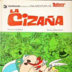 Cómics: ASTERIX: LA CIZAÑA ( 1978 ). Lote 254934465