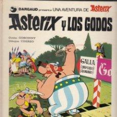 Cómics: ASTERIX Y LOS GODOS ( 1979 ). Lote 254934540