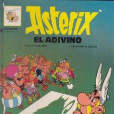 Cómics: ASTERIX EL ADIVINO ( 1987 ). Lote 254934695