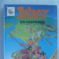 Cómics: ASTERIX EN HISPANIA . DARGAUD - GRIJALBO. EDICION ESPECIAL CIRCULO LECTORES 30 ANIVERSARIO 1993. Lote 255483725