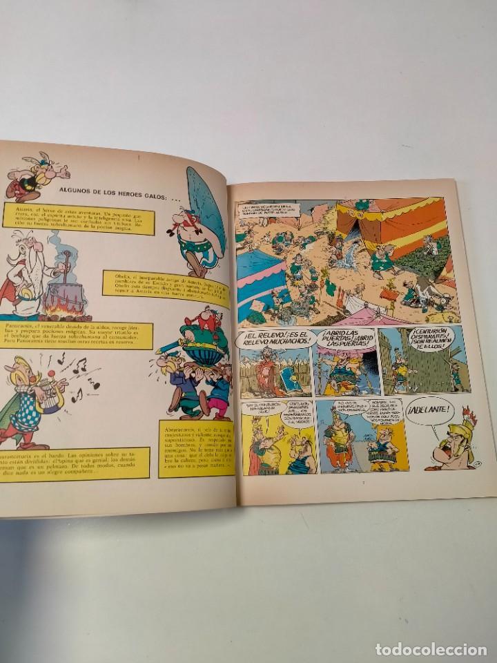 Cómics: Astérix Obélix y Compañía número 23 Tapa blanda Grijalbo-Dargaud 1994 - Foto 6 - 255580465