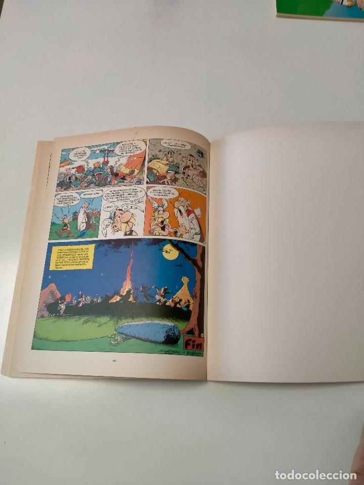 Cómics: Astérix Obélix y Compañía número 23 Tapa blanda Grijalbo-Dargaud 1994 - Foto 9 - 255580465