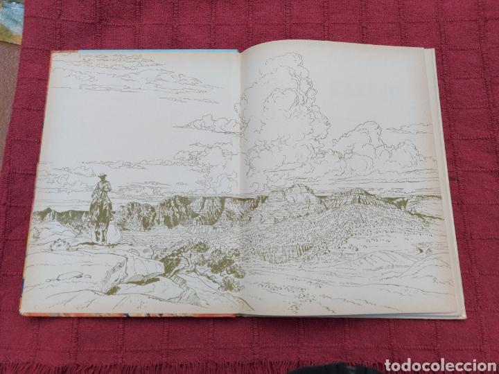 Cómics: TENIENTE BLUEBERRY FORT NAVAJO- GRIJALBO DARGAUD -COMIC DEL OESTE - Foto 7 - 256050430