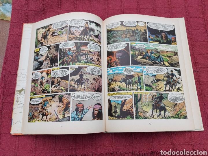 Cómics: TENIENTE BLUEBERRY FORT NAVAJO- GRIJALBO DARGAUD -COMIC DEL OESTE - Foto 11 - 256050430