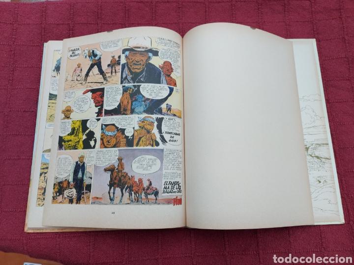 Cómics: TENIENTE BLUEBERRY, LA MINA DEL ALEMAN PERDIDO-EDICIONES JUNIOR GRIJALBO DARGAUD-COMIC DEL OESTE - Foto 15 - 256056480