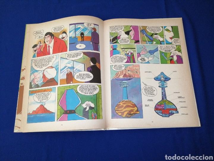 Cómics: MAZINGUER número 1 EL NACIMIENTO DE UN ROBOT - Foto 10 - 257445270