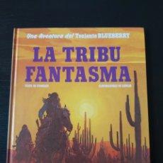 Fumetti: BLUEBERRY 21. LA TRIBU FANTASMA. GRIJALBO. Lote 258511575