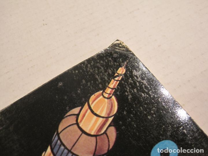 Cómics: ERASE UNA VEZ EL HOMBRE-COLECCIÓN COMPLETA 13 COMICS-EDICIONES JUNIOR-VER FOTOS-(V-22.692) - Foto 12 - 259332195