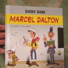 Cómics: LUCKY LUKE MARCEL DALTON SALVAT. Lote 259942790