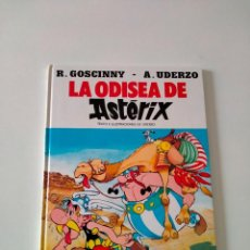Cómics: ASTÉRIX NÚMERO 26 LA ODISEA DE ASTÉRIX EDICIONES JUNIOR AÑO 1993. Lote 260464115