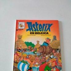 Cómics: ASTÉRIX EN BÉLGICA NÚMERO 24 GRIJALBO DARGAUD AÑO 1993 TAPA DURA. Lote 260465780