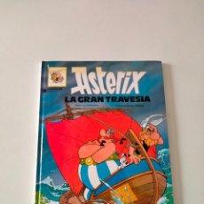 Fumetti: ASTÉRIX NÚMERO 22 LA GRAN TRAVESÍA GRIJALBO-DARGAUD AÑO 1993 TAPA DURA. Lote 260467260