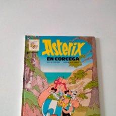 Cómics: ASTÉRIX EN CÓRCEGA NÚMERO 20 GRIJALBO-DARGAUD AÑO 1993 TAPA DURA. Lote 260475210