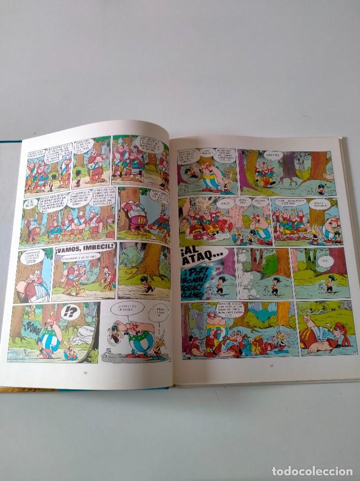 Cómics: Astérix en Hispania número 14 Grijalbo-Dargaud Año 1993 Tapa Dura - Foto 5 - 260489730