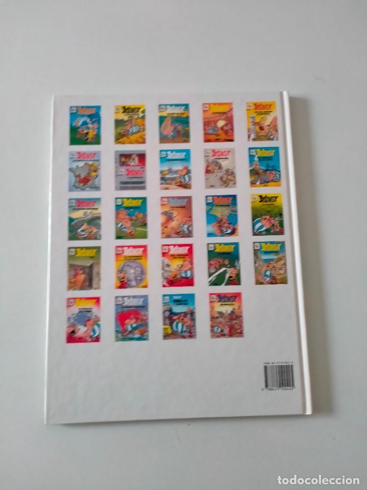Cómics: Astérix número 11 El Escudo Arverno Grijalbo-Dargaud Año 1993 Tapa Dura - Foto 2 - 260494815