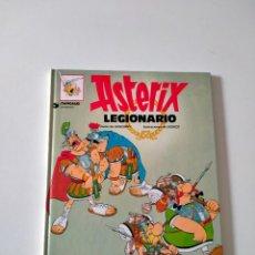 Cómics: ASTÉRIX LEGIONARIO NÚMERO 9 GRIJALBO-DARGAUD AÑO 1992 TAPA DURA. Lote 260499105