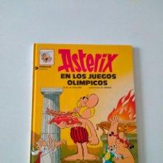 Fumetti: ASTÉRIX EN LOS JUEGOS OLÍMPICOS NÚMERO 5 GRIJALBO-DARGAUD AÑO 1992 TAPA DURA. Lote 260504300