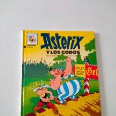 Fumetti: ASTÉRIX Y LOS GODOS NÚMERO 2 GRIJALBO-DARGAUD AÑO 1992 TAPA DURA. Lote 260508075